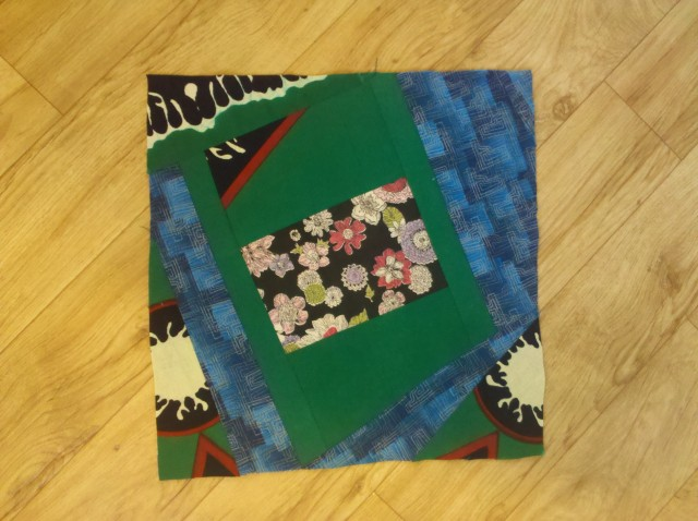 crazy log cabin quilt tutorial cover photo